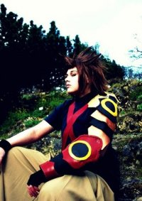 Cosplay-Cover: Terra [BBS]