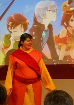 Cosplay-Cover: Pema