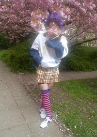 Cosplay-Cover: mizore