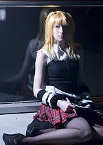 Cosplay-Cover: Amane Misa