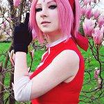 Cosplay: Haruno Sakura ⌊ The Last ⌉