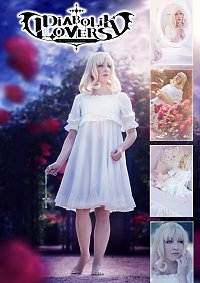Cosplay-Cover: Yui Komori 小森 ユイ ~ nightgown