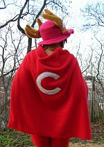 Cosplay-Cover: Chopper-Man (Omake)