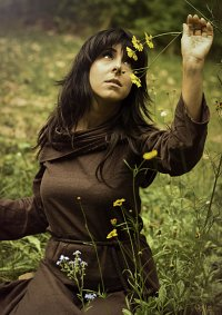 Cosplay-Cover: Casca (Post Eclipse)