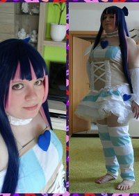 Cosplay-Cover: Stocking Anarchy [Angel]