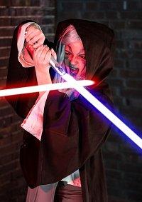 Cosplay-Cover: Jedi Knight [OC]