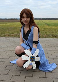 Cosplay-Cover: Rinoa Heartlilly