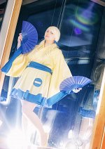 Cosplay-Cover: Minun