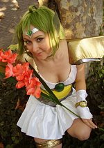 Cosplay-Cover: Daisy (Fighter Angel)