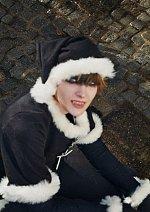 Cosplay-Cover: Sora (Christmas-Halloween/Final Mix)