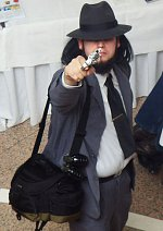 Cosplay-Cover: Jigen Daisuke aus Dragon of Doom