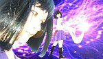 Cosplay-Cover: Sailor Saturn