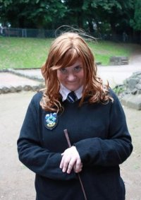 Cosplay-Cover: Lily Potter (Harrys Tochter)