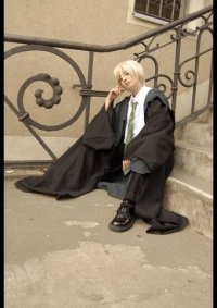 Cosplay-Cover: Draco Lucius Malfoy