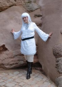 Cosplay-Cover: Leggial