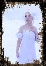Cosplay-Cover: Neo Queen Serenity *alte Version*