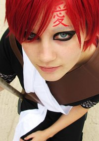 Cosplay-Cover: Sabaku no Gaara (Part I)