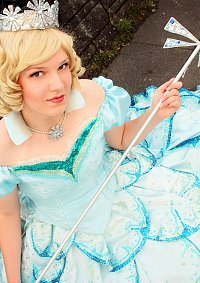Cosplay-Cover: Glinda [Bubbledress]