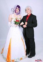Cosplay-Cover: Blair (Wedding)