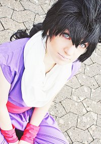 Cosplay-Cover: [Kid] Son-Gohan