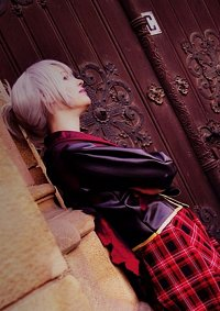 Cosplay-Cover: Sice