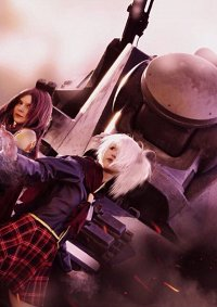 Cosplay-Cover: Sice [サイス]
