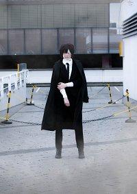 Cosplay-Cover: Osamu Dazai