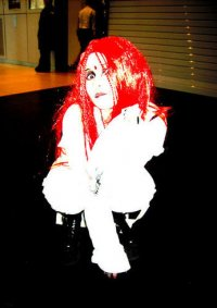 Cosplay-Cover: Hide [ тv мusic sтaтion 1994/o3/25 ]