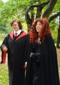 Cosplay-Cover: Neville