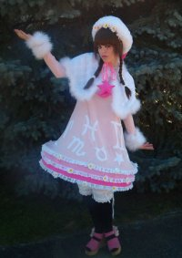 Cosplay-Cover: Emiru - Fiancailles