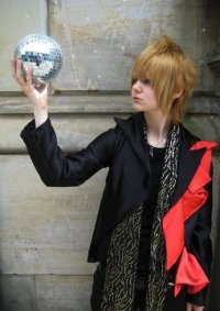 Cosplay-Cover: Hiroto [Mirrorball]