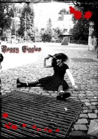 Cosplay-Cover: Peggy Giggles [Sleepy Hollow - 2007]