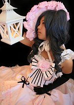 Cosplay-Cover: Ciel Phantomhive シエル [Ball gown]