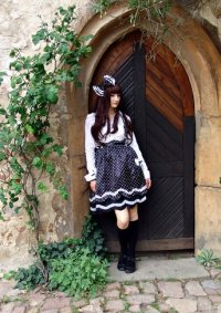 Cosplay-Cover: Lolita