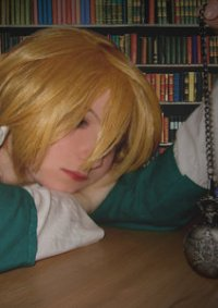 """Cosplay-Cover: Oz """"Childhood"""""""