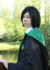 Cosplay-Cover: Severus Snape [Marauders-Time]