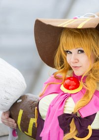 Cosplay-Cover: Beryl Benito (Tales of Hearts)