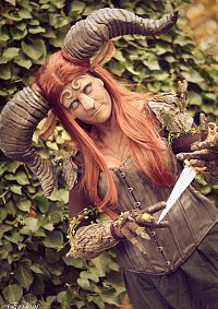 Cosplay-Cover: Pan