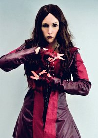 Cosplay-Cover: Wanda Maximoff :: Scarlet Witch