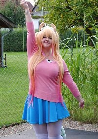 Cosplay-Cover: Tohru