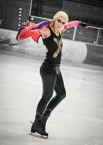 Cosplay-Cover: Yuri Plisetsky - Welcome to the Madness