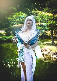 Cosplay-Cover: Aion