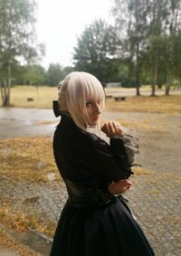 Cosplay-Cover: Saber Alter (Casual)