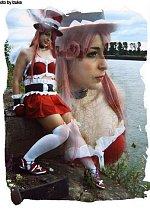 Cosplay-Cover: Yui Meroko