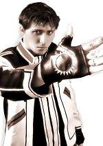 Cosplay-Cover: Kyo Kusanagi (KoF Maximum Impact 2)