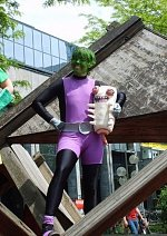 Cosplay-Cover: Beastboy (TeenTitans Go Version)