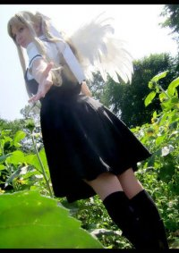 Cosplay-Cover: Misuzu