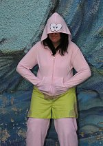 Cosplay-Cover: Patrick
