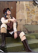 Cosplay-Cover: Ciel Phantomhive //Anime-Street-Version Ep.5\\