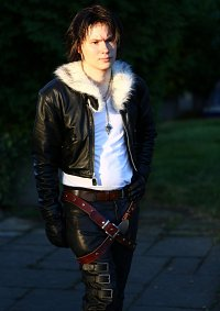 Cosplay-Cover: Squall Leonheart (FF VIII)